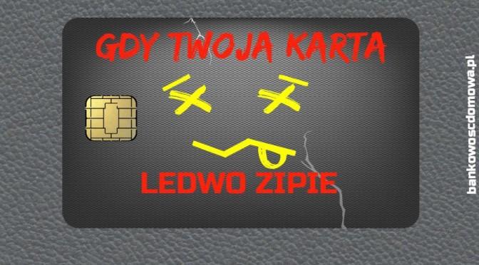Duplikat Karty Platniczej Prosty Zabieg Ozywi Stara Karte
