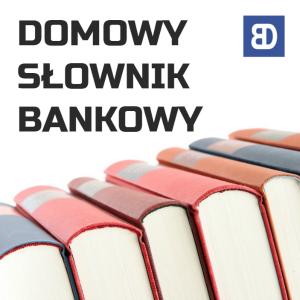 Domowy Słownik Bankowy - Podatek Belki