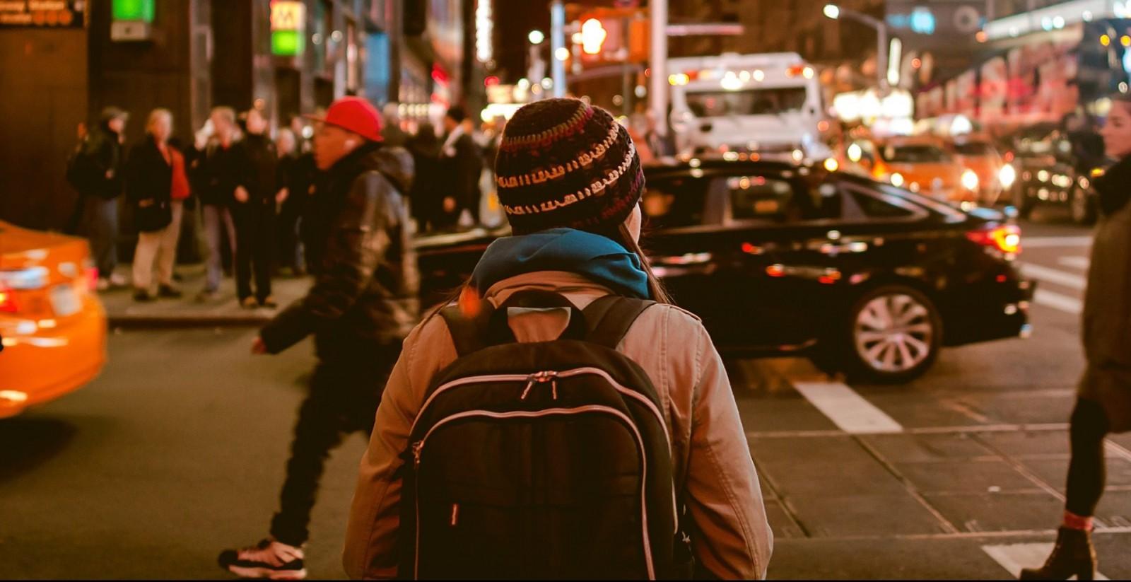 na ulicy