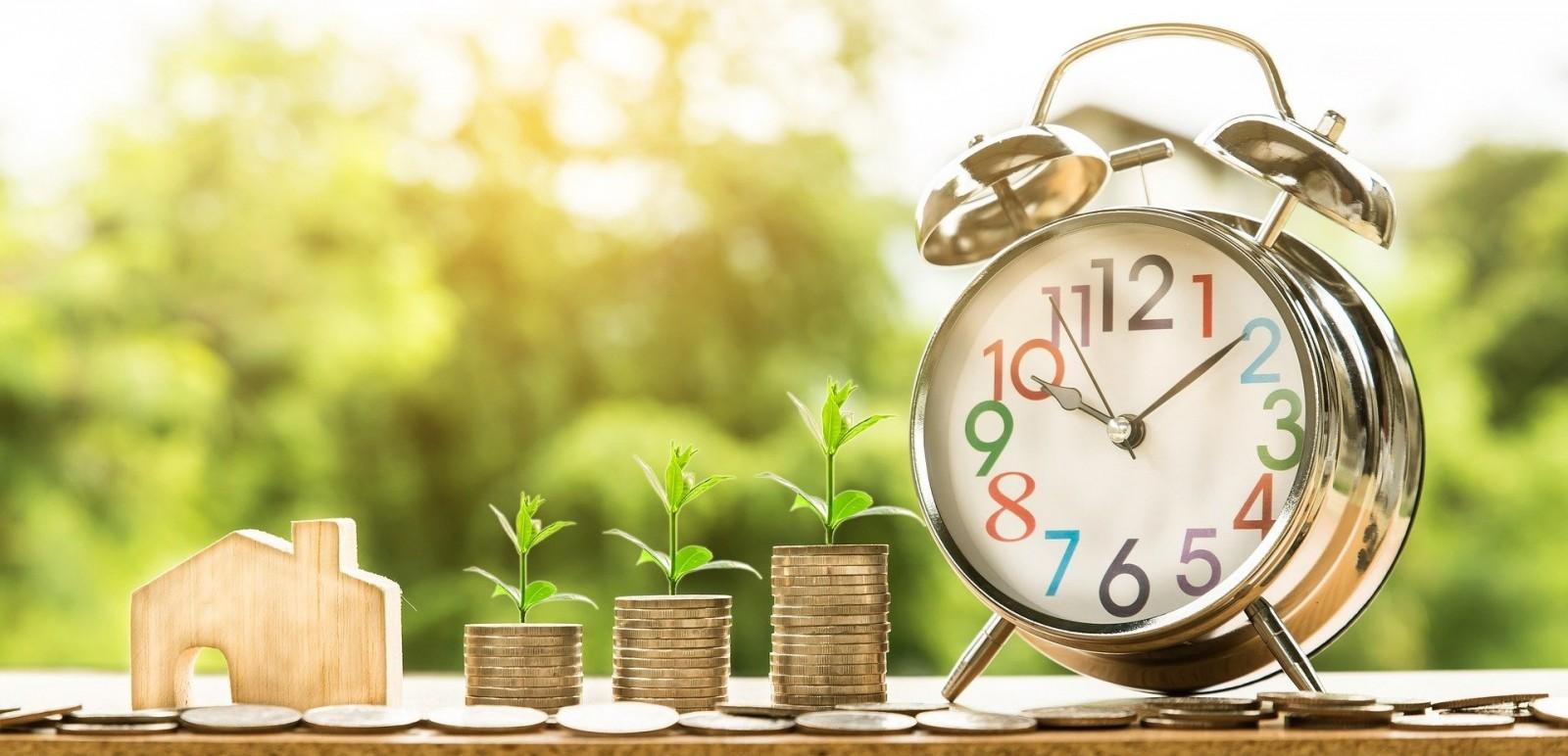 W spłacie kredytu hipotecznego czas ma spore znaczenie